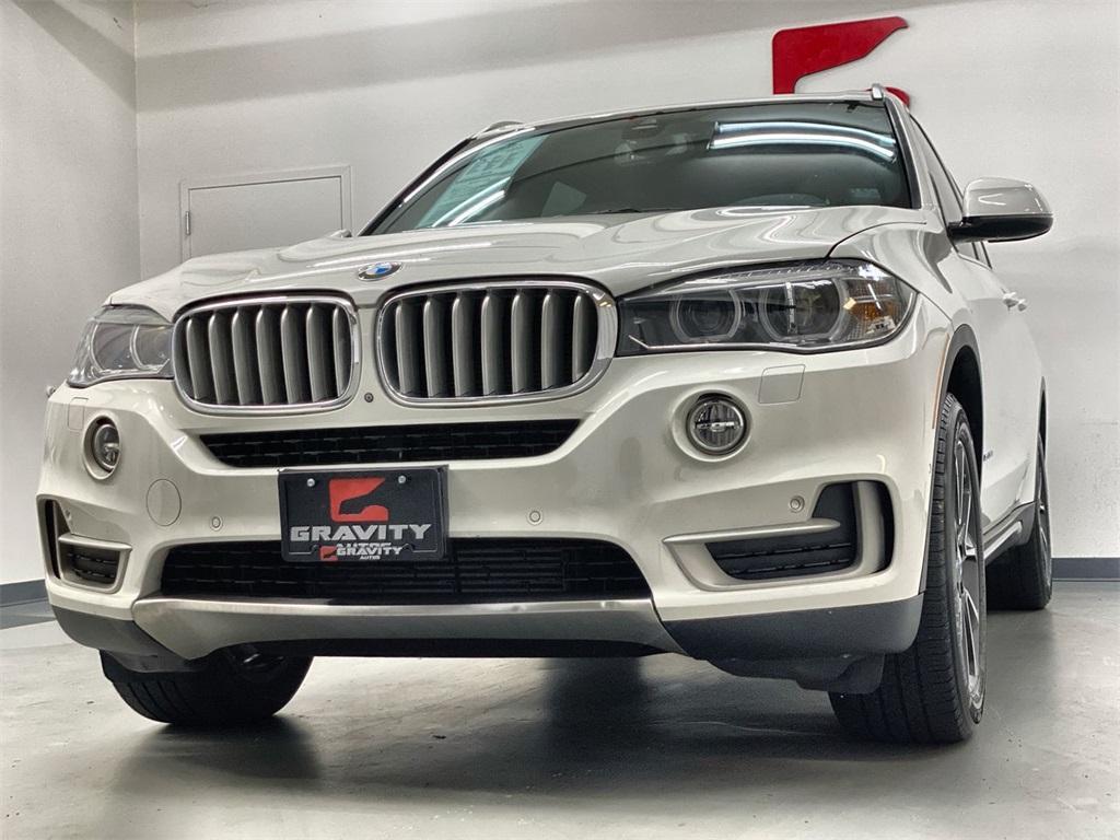 Used 2017 BMW X5 xDrive35i for sale $32,989 at Gravity Autos Marietta in Marietta GA 30060 4