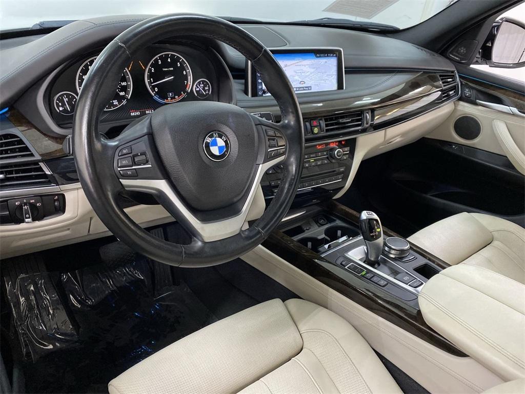 Used 2017 BMW X5 xDrive35i for sale $32,989 at Gravity Autos Marietta in Marietta GA 30060 41