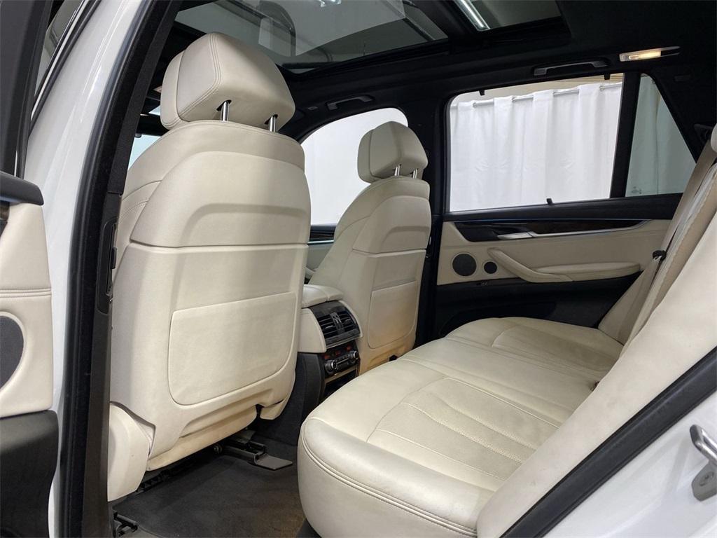 Used 2017 BMW X5 xDrive35i for sale $32,989 at Gravity Autos Marietta in Marietta GA 30060 43