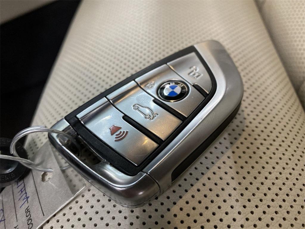 Used 2017 BMW X5 xDrive35i for sale $32,989 at Gravity Autos Marietta in Marietta GA 30060 48