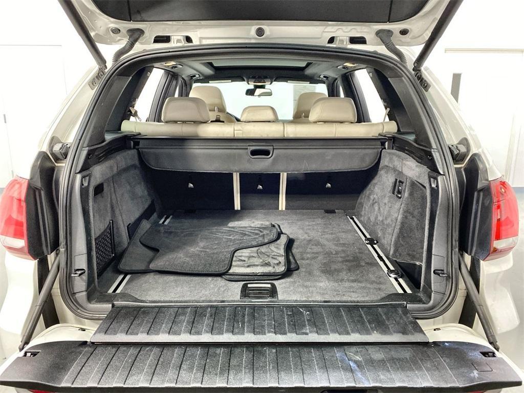 Used 2017 BMW X5 xDrive35i for sale $32,989 at Gravity Autos Marietta in Marietta GA 30060 49