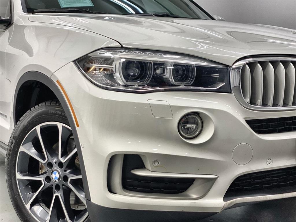 Used 2017 BMW X5 xDrive35i for sale $32,989 at Gravity Autos Marietta in Marietta GA 30060 8