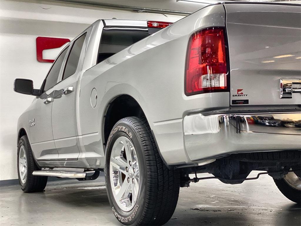 Used 2018 Ram 1500 SLT for sale $25,976 at Gravity Autos Marietta in Marietta GA 30060 11