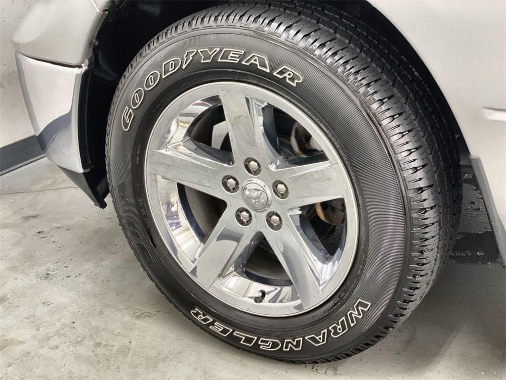 Used 2018 Ram 1500 SLT for sale $25,976 at Gravity Autos Marietta in Marietta GA 30060 14