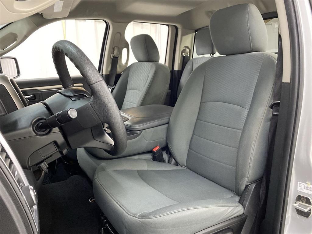 Used 2018 Ram 1500 SLT for sale $25,976 at Gravity Autos Marietta in Marietta GA 30060 15