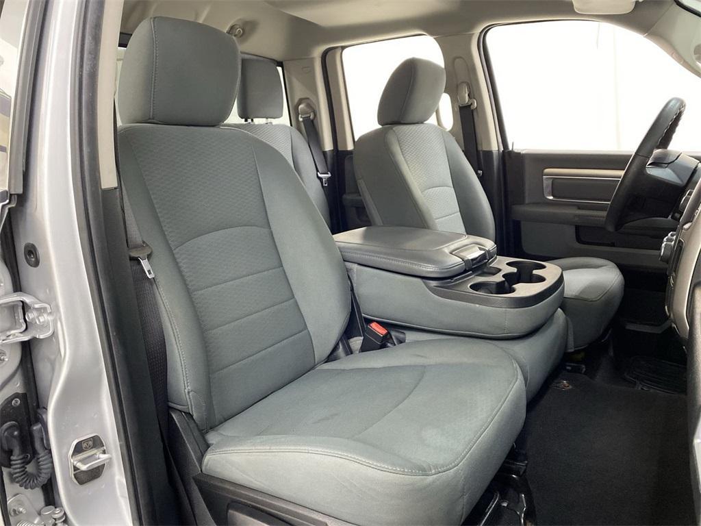 Used 2018 Ram 1500 SLT for sale $25,976 at Gravity Autos Marietta in Marietta GA 30060 16