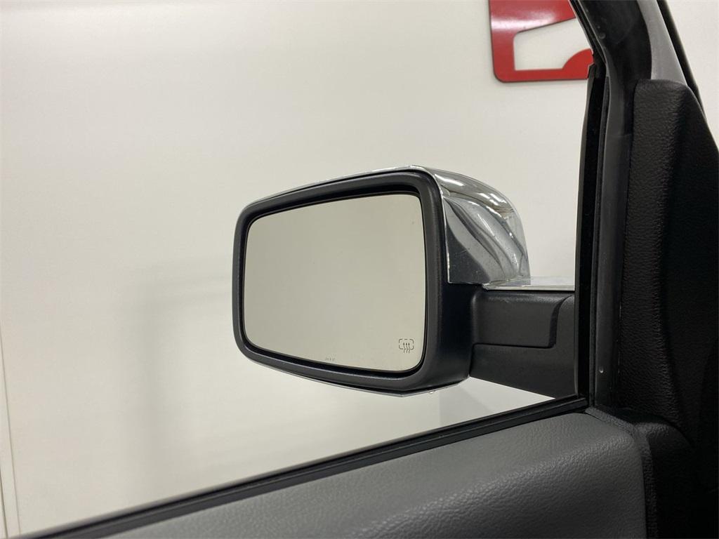 Used 2018 Ram 1500 SLT for sale $25,976 at Gravity Autos Marietta in Marietta GA 30060 19