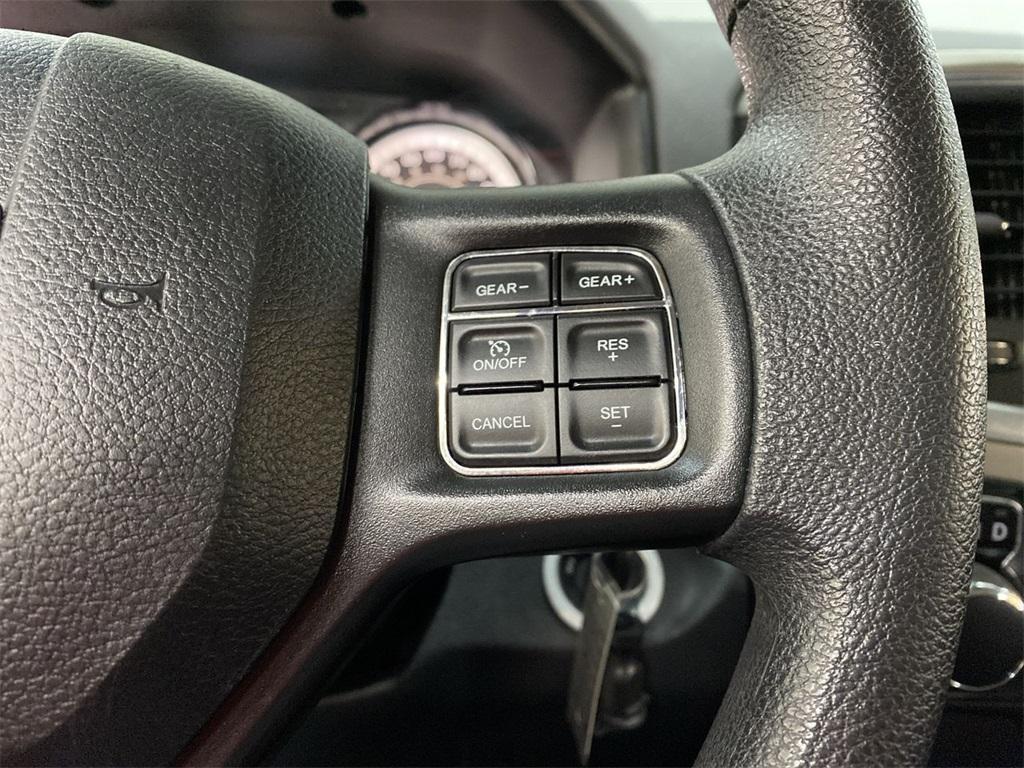 Used 2018 Ram 1500 SLT for sale $25,976 at Gravity Autos Marietta in Marietta GA 30060 21