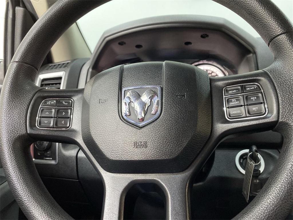 Used 2018 Ram 1500 SLT for sale $25,976 at Gravity Autos Marietta in Marietta GA 30060 22