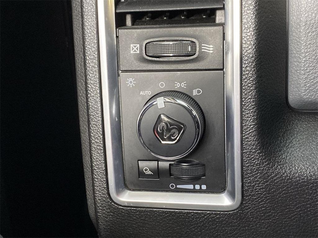Used 2018 Ram 1500 SLT for sale $25,976 at Gravity Autos Marietta in Marietta GA 30060 24