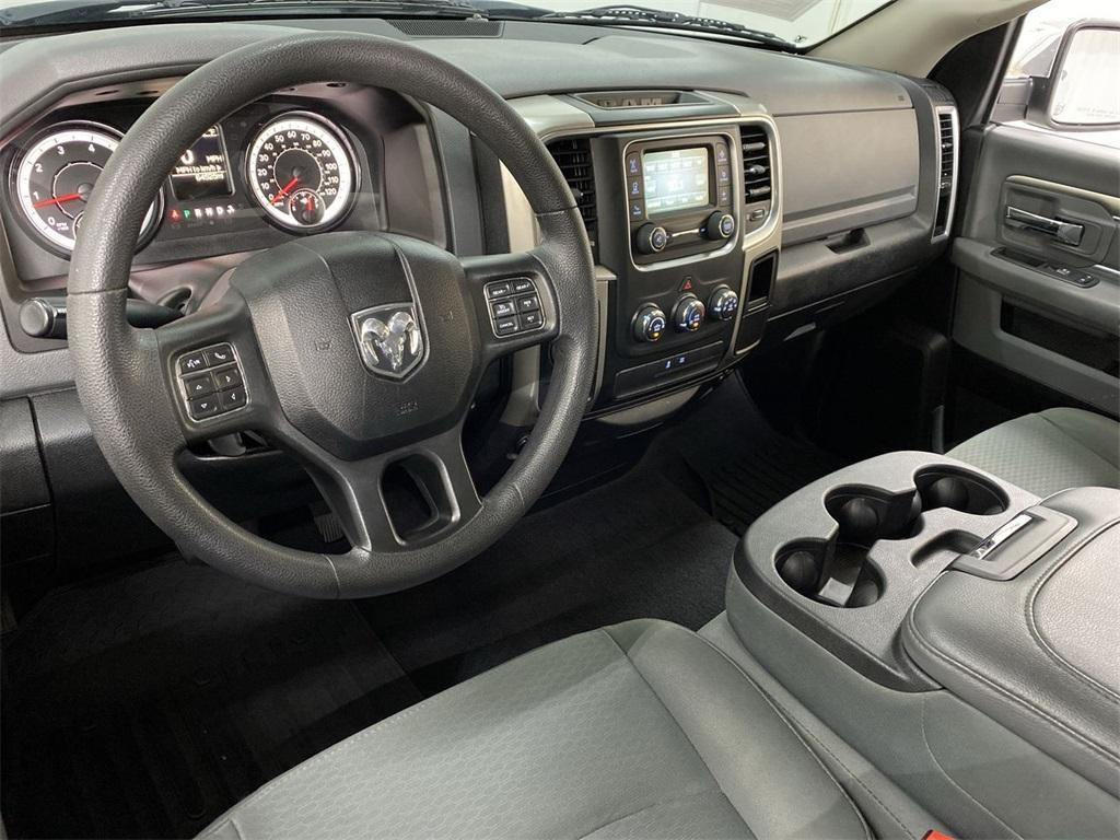 Used 2018 Ram 1500 SLT for sale $25,976 at Gravity Autos Marietta in Marietta GA 30060 33