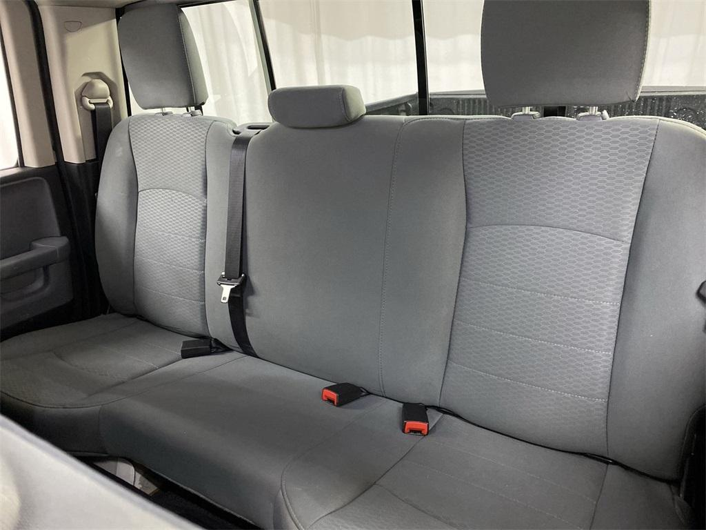 Used 2018 Ram 1500 SLT for sale $25,976 at Gravity Autos Marietta in Marietta GA 30060 34