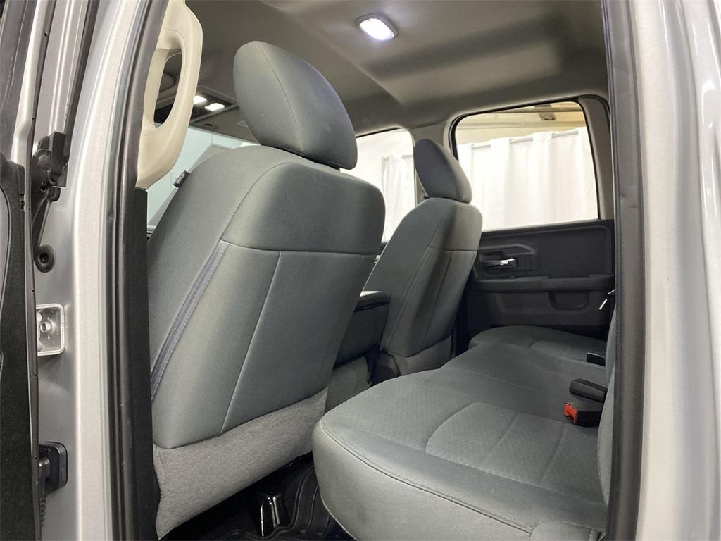 Used 2018 Ram 1500 SLT for sale $25,976 at Gravity Autos Marietta in Marietta GA 30060 35
