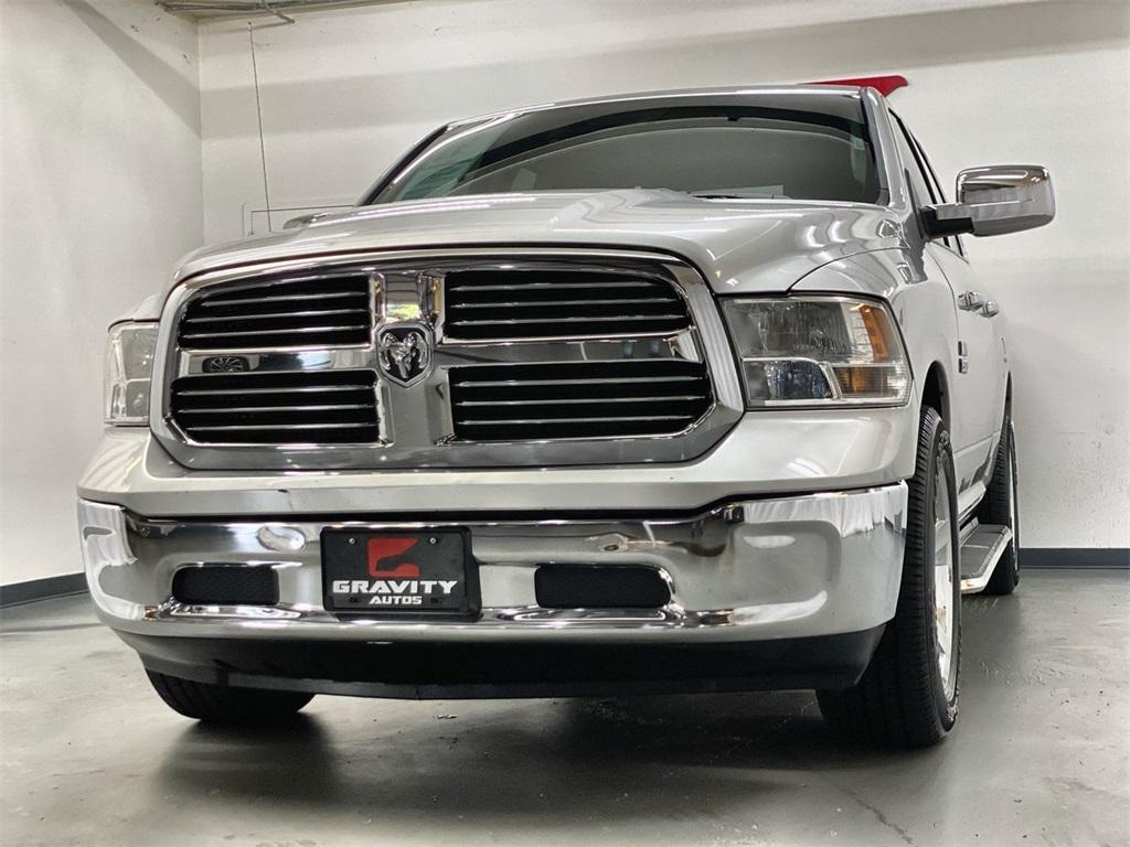 Used 2018 Ram 1500 SLT for sale $25,976 at Gravity Autos Marietta in Marietta GA 30060 4