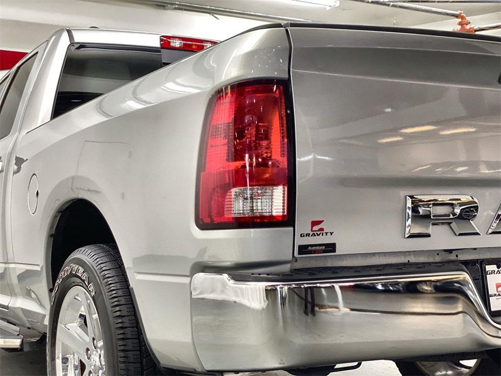 Used 2018 Ram 1500 SLT for sale $25,976 at Gravity Autos Marietta in Marietta GA 30060 9