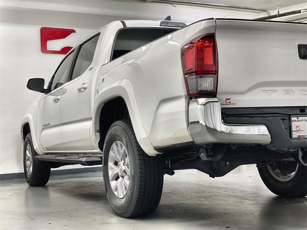 Used 2018 Toyota Tacoma SR5 for sale $32,998 at Gravity Autos Marietta in Marietta GA 30060 11
