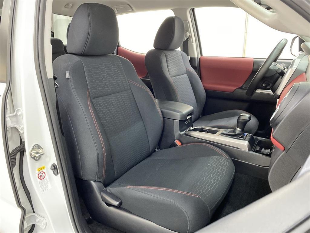 Used 2018 Toyota Tacoma SR5 for sale $32,998 at Gravity Autos Marietta in Marietta GA 30060 15