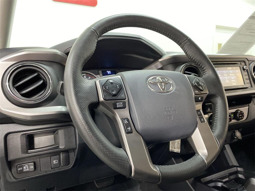 Used 2018 Toyota Tacoma SR5 for sale $32,998 at Gravity Autos Marietta in Marietta GA 30060 18
