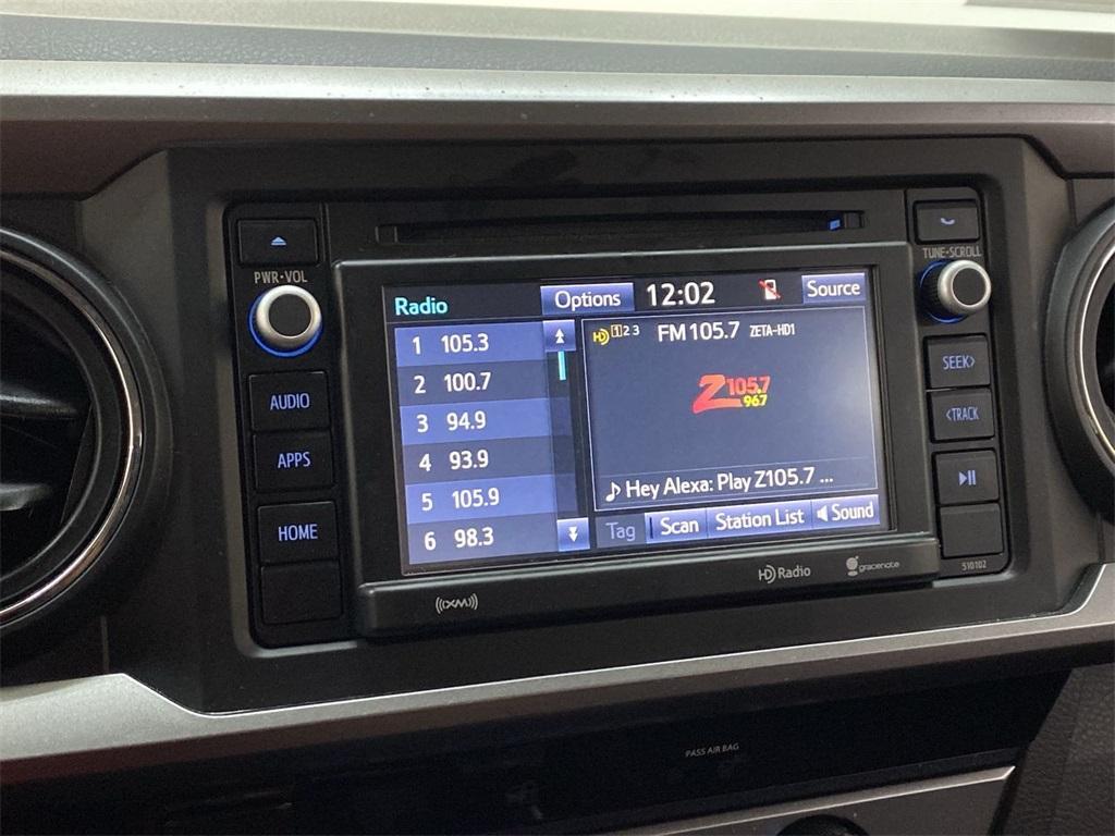 Used 2018 Toyota Tacoma SR5 for sale $32,998 at Gravity Autos Marietta in Marietta GA 30060 26