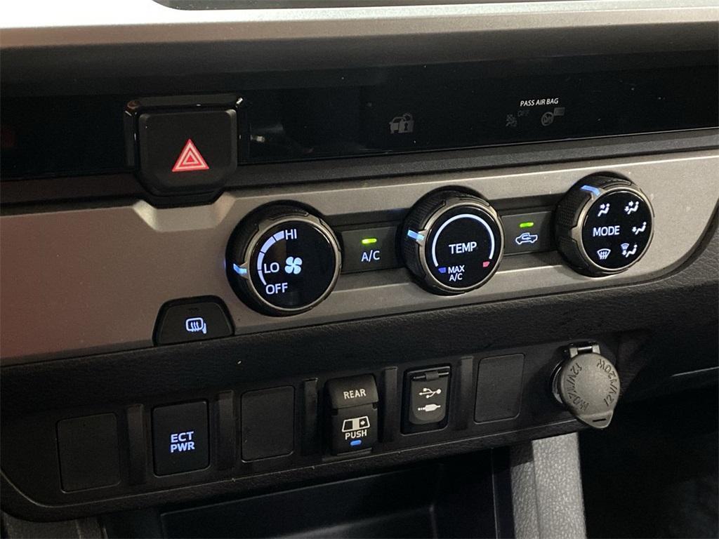 Used 2018 Toyota Tacoma SR5 for sale $32,998 at Gravity Autos Marietta in Marietta GA 30060 27