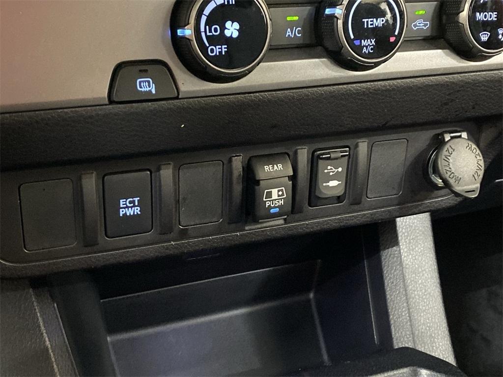 Used 2018 Toyota Tacoma SR5 for sale $32,998 at Gravity Autos Marietta in Marietta GA 30060 28