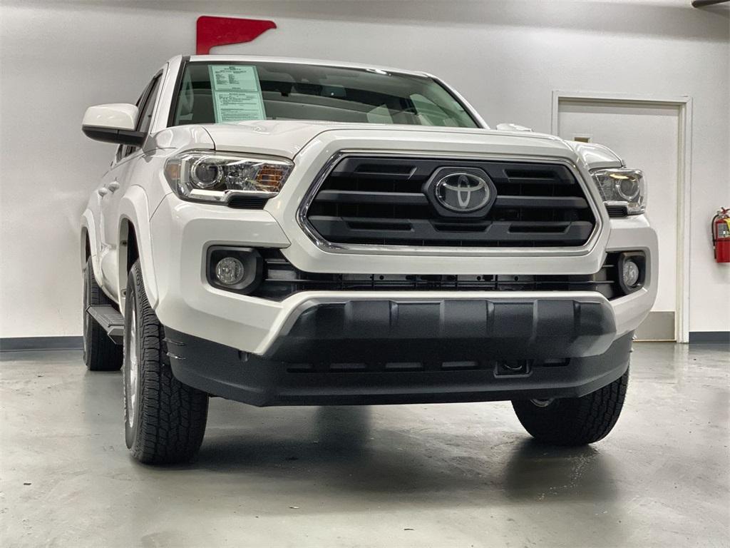 Used 2018 Toyota Tacoma SR5 for sale $32,998 at Gravity Autos Marietta in Marietta GA 30060 3