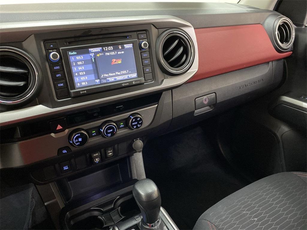 Used 2018 Toyota Tacoma SR5 for sale $32,998 at Gravity Autos Marietta in Marietta GA 30060 31