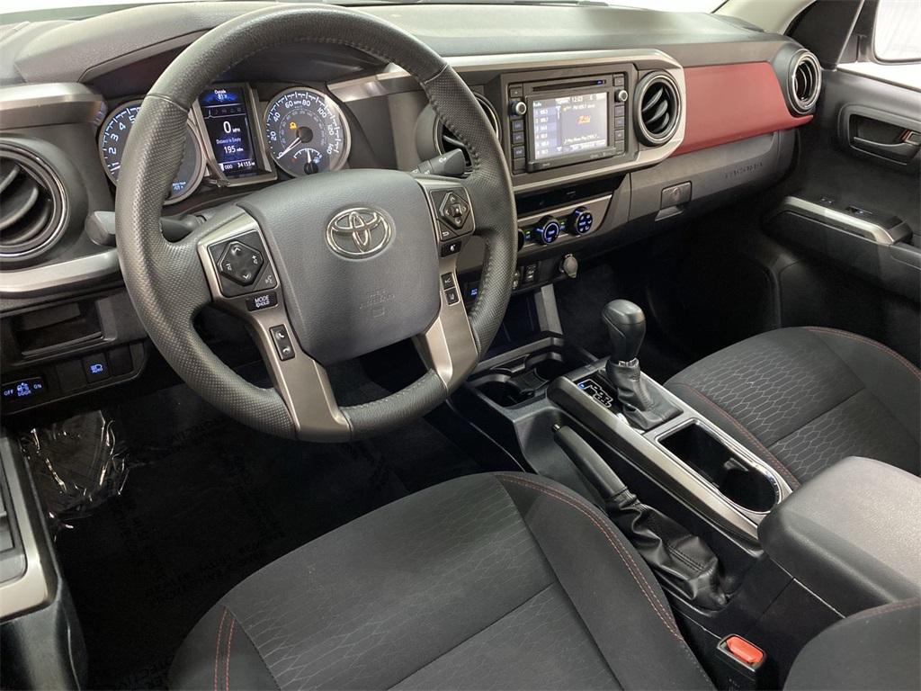 Used 2018 Toyota Tacoma SR5 for sale $32,998 at Gravity Autos Marietta in Marietta GA 30060 33