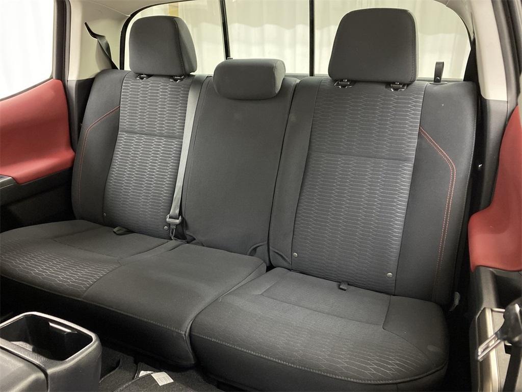 Used 2018 Toyota Tacoma SR5 for sale $32,998 at Gravity Autos Marietta in Marietta GA 30060 34