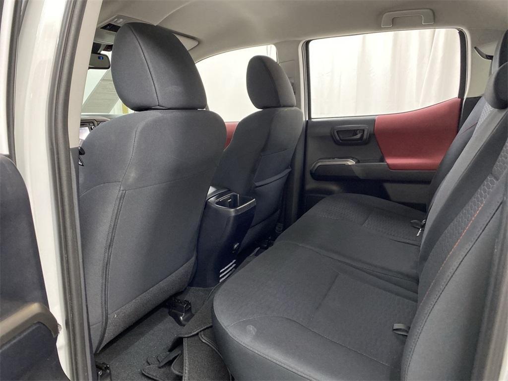 Used 2018 Toyota Tacoma SR5 for sale $32,998 at Gravity Autos Marietta in Marietta GA 30060 35