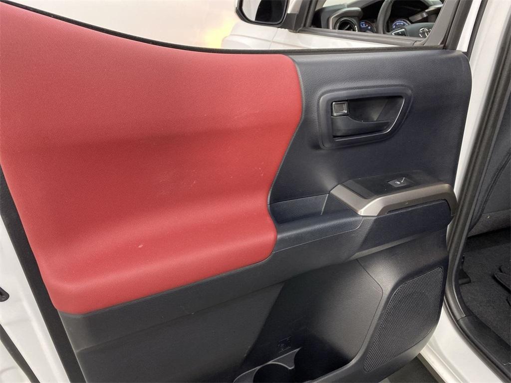 Used 2018 Toyota Tacoma SR5 for sale $32,998 at Gravity Autos Marietta in Marietta GA 30060 38