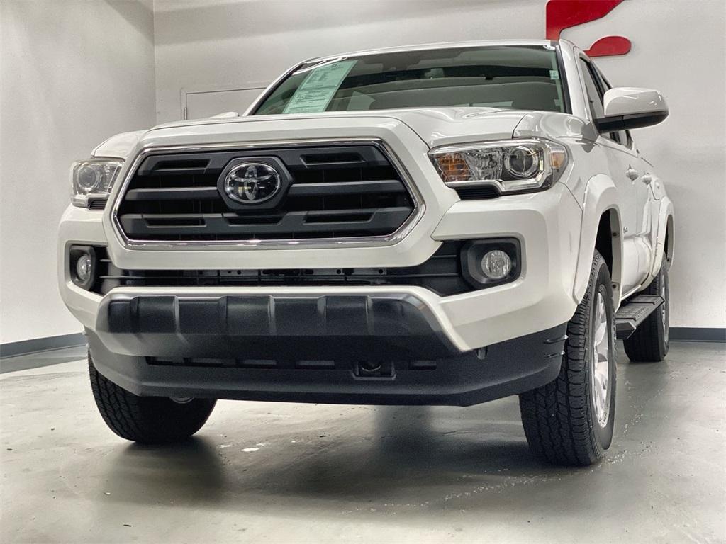 Used 2018 Toyota Tacoma SR5 for sale $32,998 at Gravity Autos Marietta in Marietta GA 30060 4