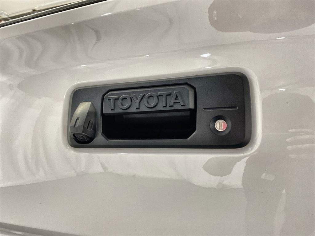 Used 2018 Toyota Tacoma SR5 for sale $32,998 at Gravity Autos Marietta in Marietta GA 30060 42