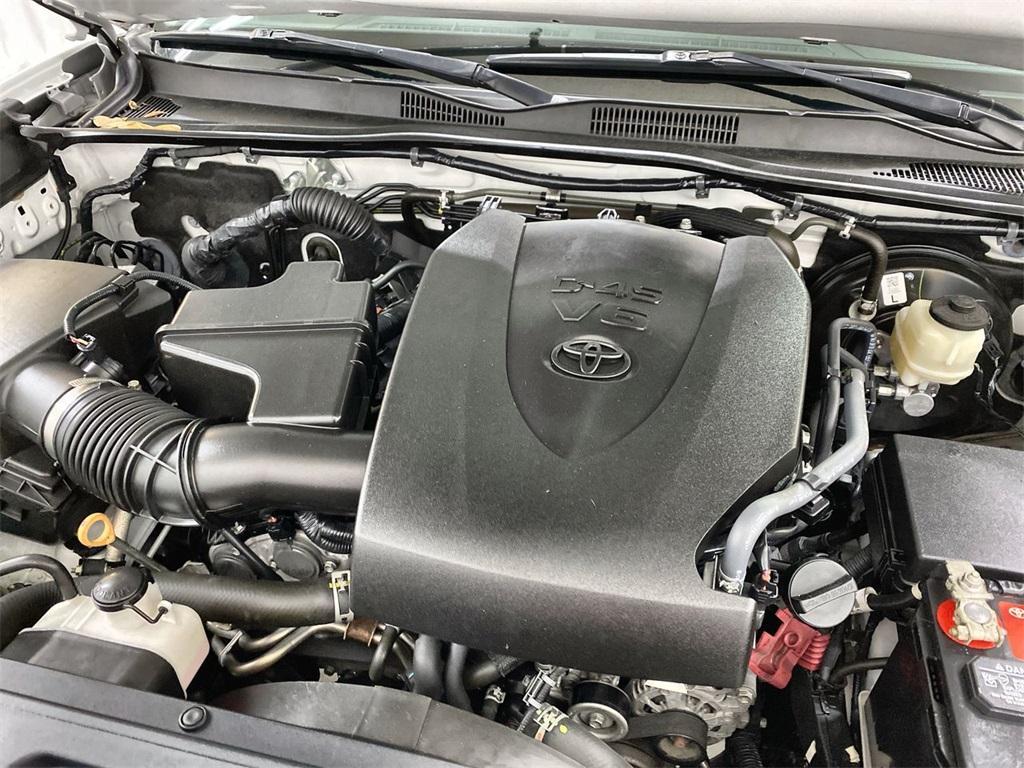 Used 2018 Toyota Tacoma SR5 for sale $32,998 at Gravity Autos Marietta in Marietta GA 30060 43