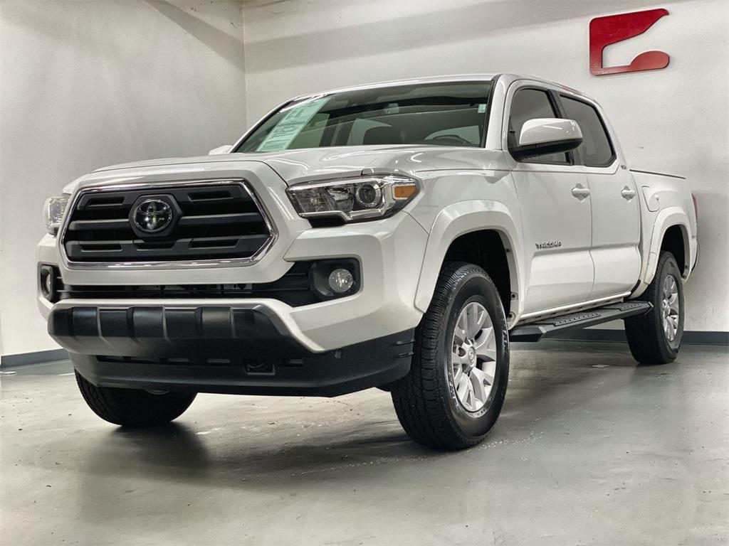 Used 2018 Toyota Tacoma SR5 for sale $32,998 at Gravity Autos Marietta in Marietta GA 30060 5