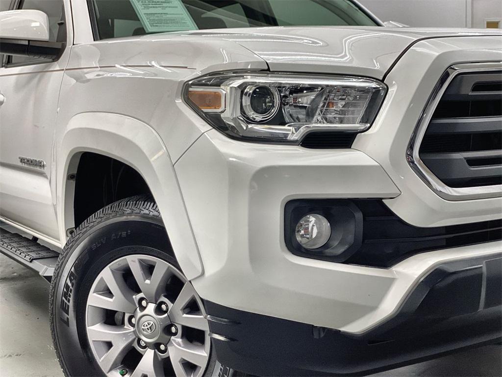 Used 2018 Toyota Tacoma SR5 for sale $32,998 at Gravity Autos Marietta in Marietta GA 30060 8