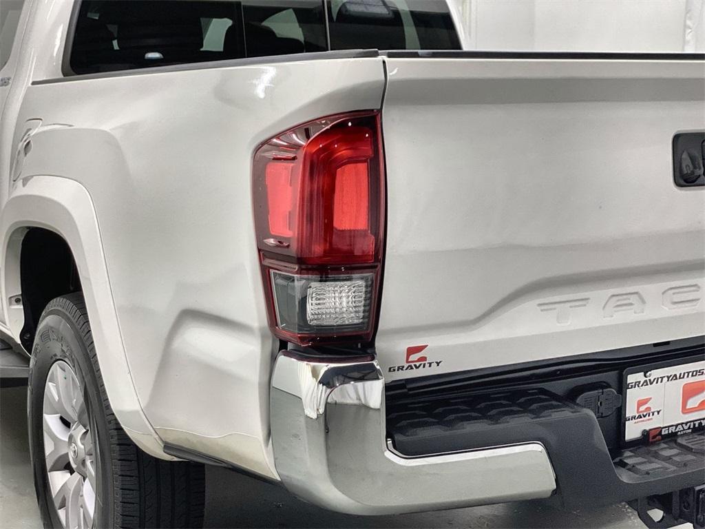 Used 2018 Toyota Tacoma SR5 for sale $32,998 at Gravity Autos Marietta in Marietta GA 30060 9