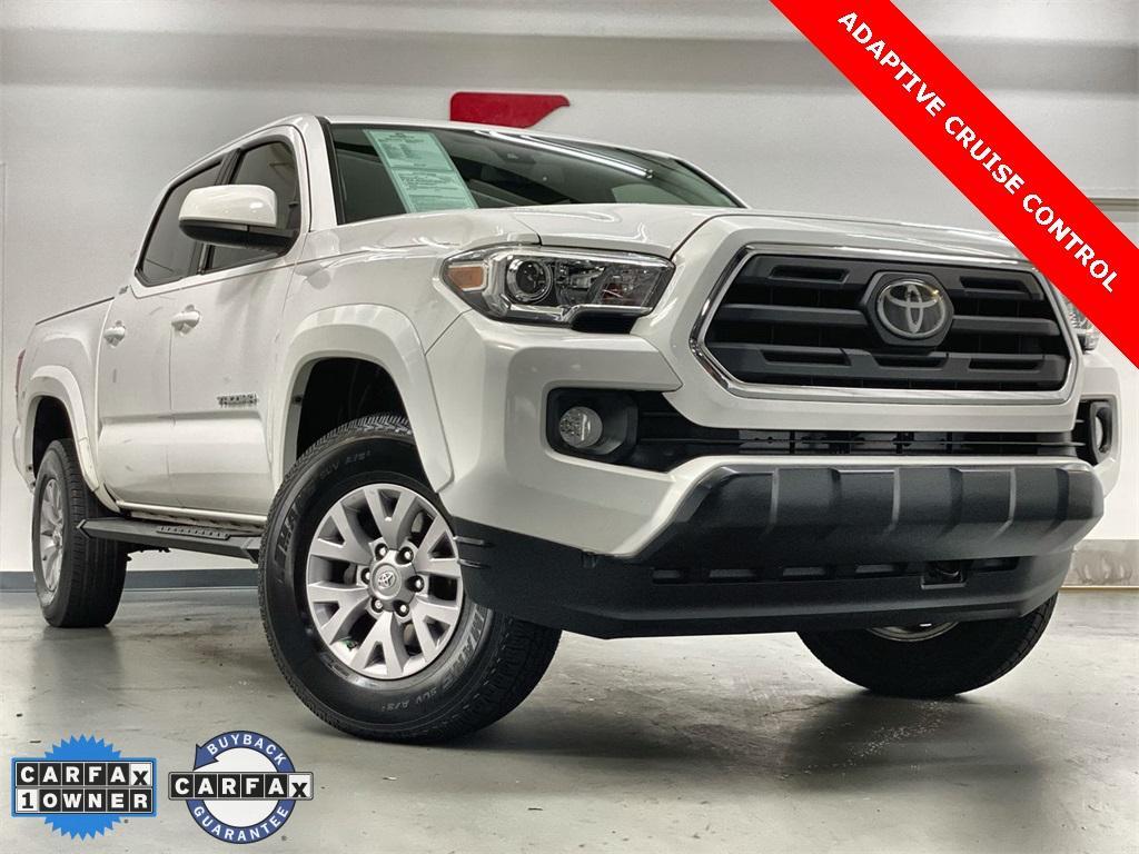 Used 2018 Toyota Tacoma SR5 for sale $32,998 at Gravity Autos Marietta in Marietta GA 30060 1