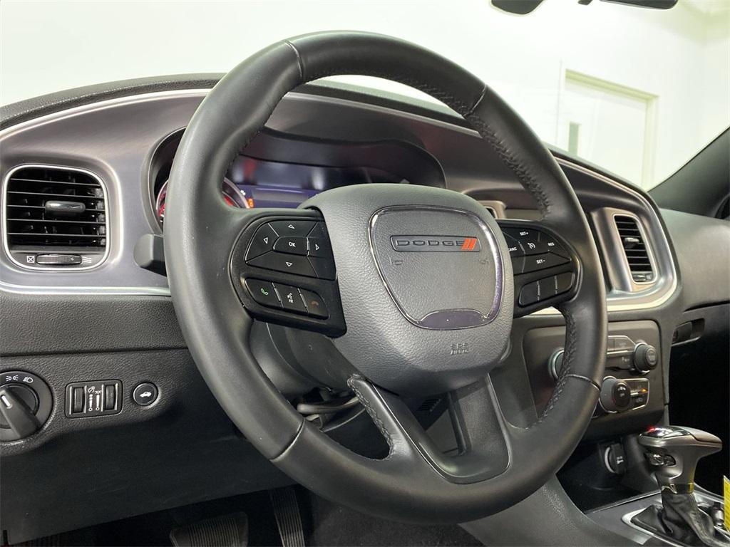 Used 2020 Dodge Charger SXT for sale $28,444 at Gravity Autos Marietta in Marietta GA 30060 20