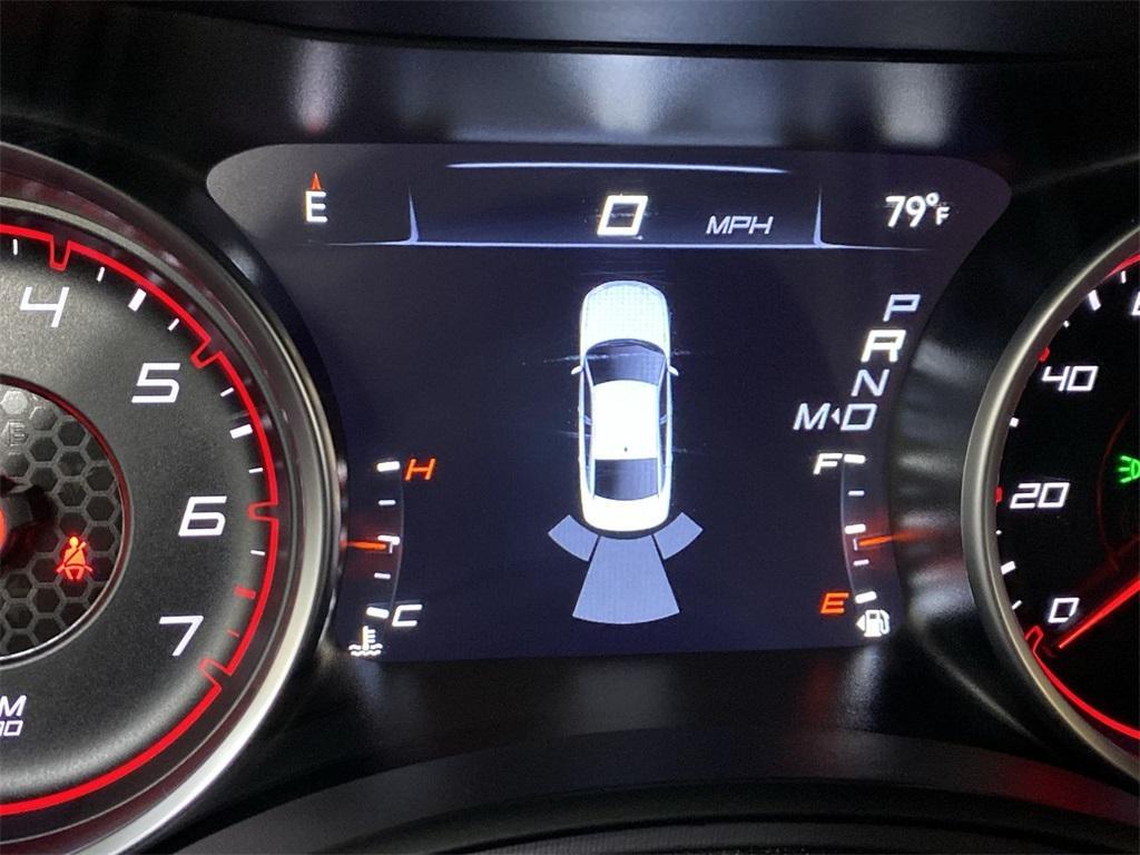 Used 2020 Dodge Charger SXT for sale $28,444 at Gravity Autos Marietta in Marietta GA 30060 27