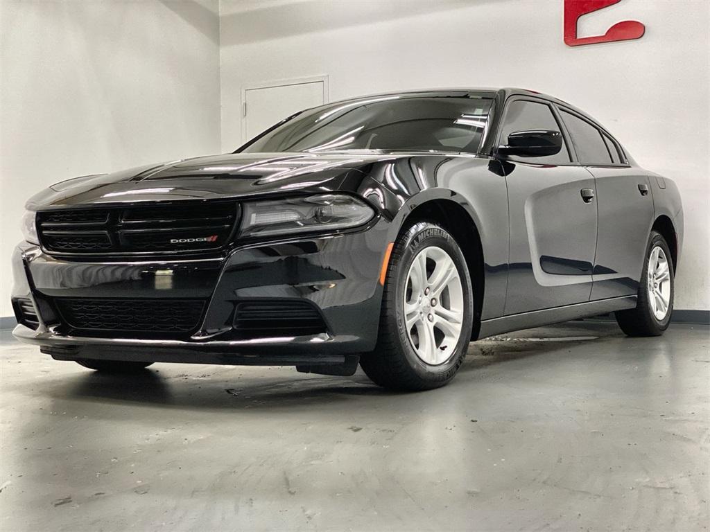 Used 2020 Dodge Charger SXT for sale $28,444 at Gravity Autos Marietta in Marietta GA 30060 5