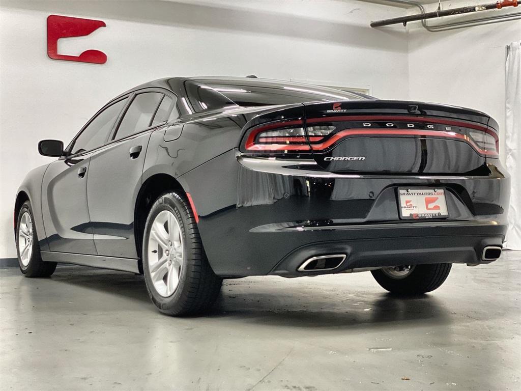 Used 2020 Dodge Charger SXT for sale $28,444 at Gravity Autos Marietta in Marietta GA 30060 6