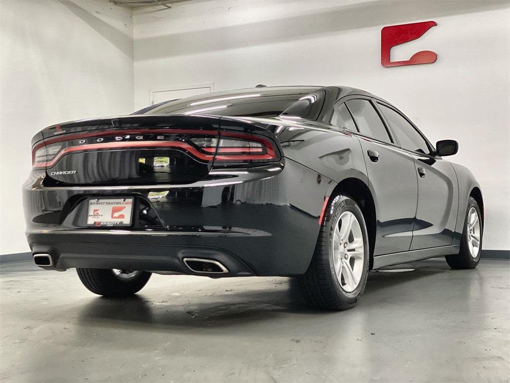 Used 2020 Dodge Charger SXT for sale $28,444 at Gravity Autos Marietta in Marietta GA 30060 7