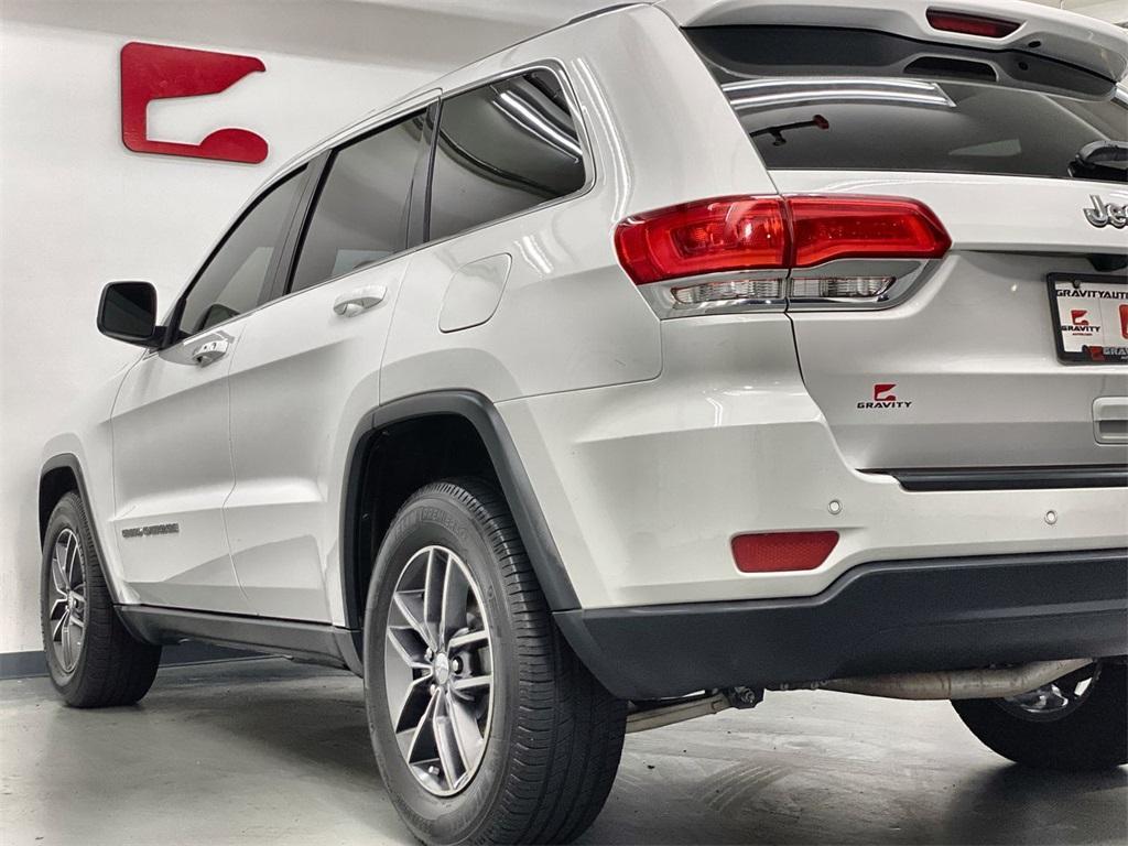 Used 2018 Jeep Grand Cherokee Laredo for sale $29,496 at Gravity Autos Marietta in Marietta GA 30060 11