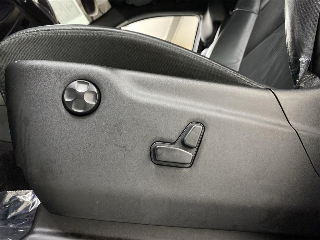 Used 2018 Jeep Grand Cherokee Laredo for sale $29,496 at Gravity Autos Marietta in Marietta GA 30060 16