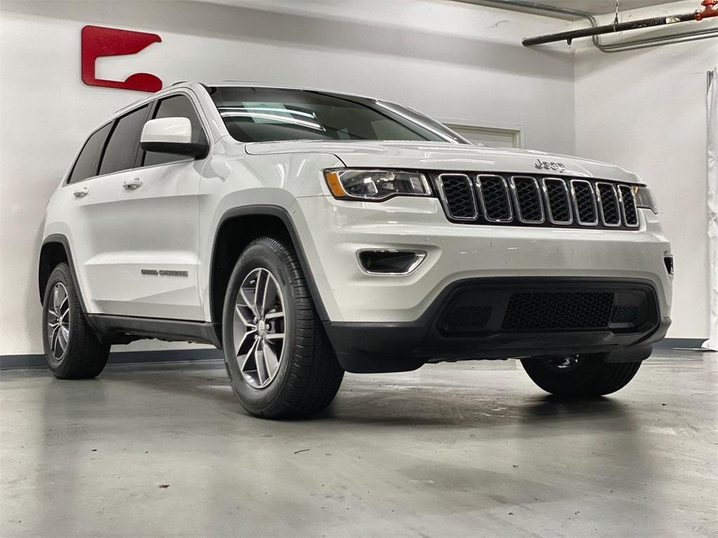 Used 2018 Jeep Grand Cherokee Laredo for sale $29,496 at Gravity Autos Marietta in Marietta GA 30060 2
