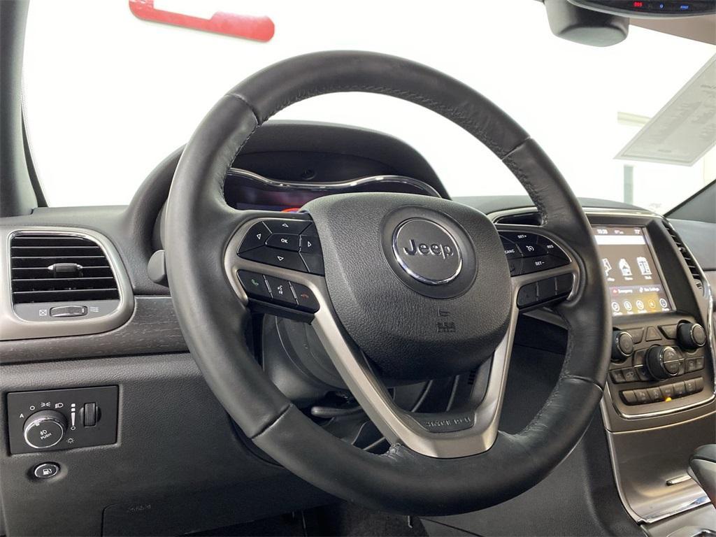 Used 2018 Jeep Grand Cherokee Laredo for sale $29,496 at Gravity Autos Marietta in Marietta GA 30060 20