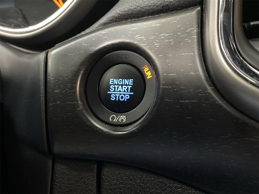 Used 2018 Jeep Grand Cherokee Laredo for sale $29,496 at Gravity Autos Marietta in Marietta GA 30060 26