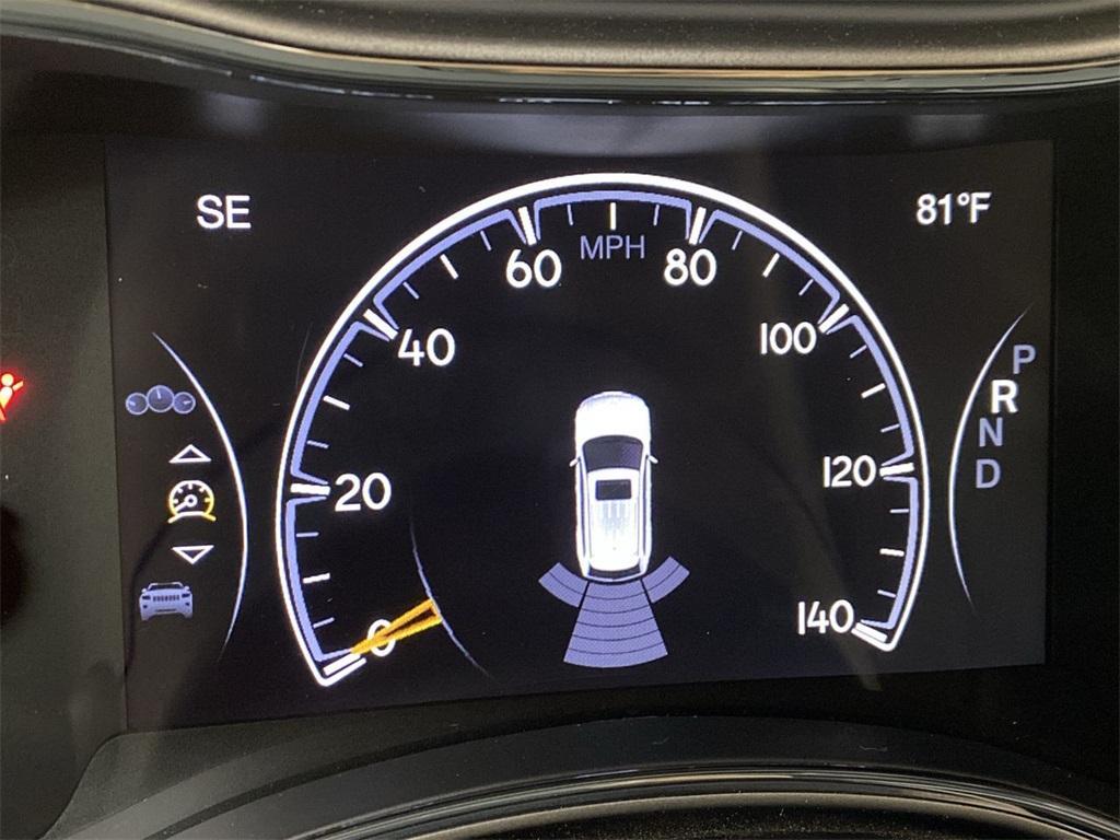 Used 2018 Jeep Grand Cherokee Laredo for sale $29,496 at Gravity Autos Marietta in Marietta GA 30060 29
