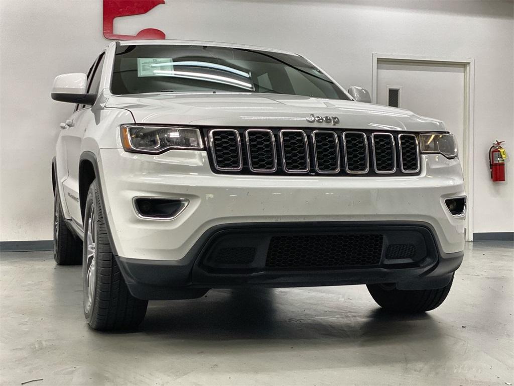 Used 2018 Jeep Grand Cherokee Laredo for sale $29,496 at Gravity Autos Marietta in Marietta GA 30060 3